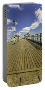 Penarth Pier 7 Portable Battery Charger
