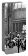 Pennsylvania Station Interior Portable Battery Charger