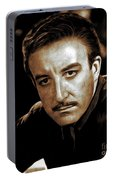 Peter Sellers, Actor Portable Battery Charger