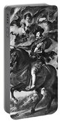 Philip Iv (1605-1665) Portable Battery Charger