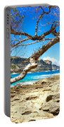 Porte D Enfer, Guadeloupe Portable Battery Charger