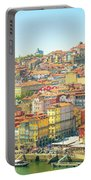 Porto Ribeira Waterfront Portable Battery Charger