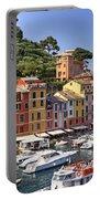 Portofino Portable Battery Charger