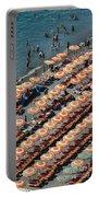 Positano Beach Portable Battery Charger