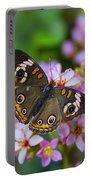 Happy Little Butterfly  Portable Battery Charger