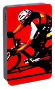 Pro Cycling Portable Battery Charger
