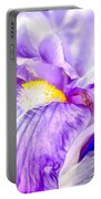 Purple Essence Portable Battery Charger