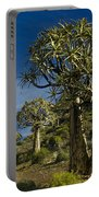 Quiver Tree Forest Portable Battery Charger