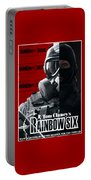 Rainbow Six Portable Battery Charger