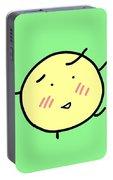 Rakugaki Portable Battery Charger
