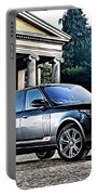 Range Rover Portable Battery Charger