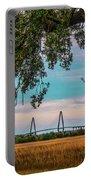 Ravenel Bridges Portable Battery Charger