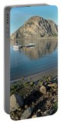 Reflection Anchorage  Portable Battery Charger