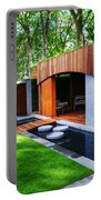 Rhs Chelsea Homebase Urban Retreat Garden Portable Battery Charger