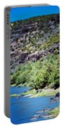 Rio Grande Gorge  Portable Battery Charger
