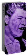 Ritchie Valens Collection Portable Battery Charger