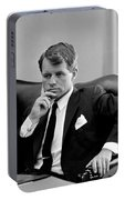 Robert Kennedy  Portable Battery Charger