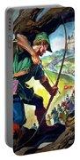 Robin Hood Portable Battery Charger