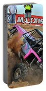 Rock Crawling Portable Battery Charger