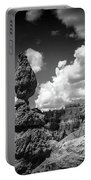 Rock Formations Of Bryce Canyon Portable Battery Charger