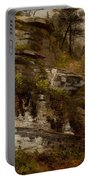 Rocky Cliff Portable Battery Charger