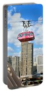 Roosevelt Island Tram Portable Battery Charger
