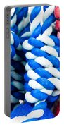 Rope Toys Portable Battery Charger