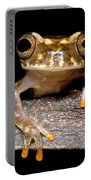 Ross Allens Treefrog Portable Battery Charger