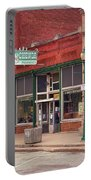 Route 66 - Chenoa Pharmacy Portable Battery Charger