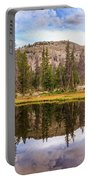 Ruth Lake Trail Portable Battery Charger