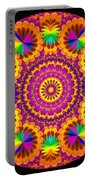 Sacred Ground Portable Battery Charger