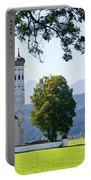 Saint Coloman Church 2 Portable Battery Charger