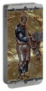 Saint Matthew Portable Battery Charger