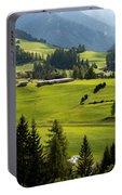 Santa Maddalena - Italy Portable Battery Charger