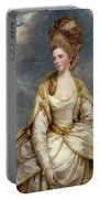 Sarah Campbell Portable Battery Charger
