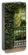 Savannah Gate Portable Battery Charger