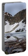 Sawtooth Lake Portable Battery Charger