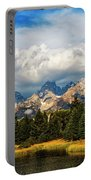 Schwabacher Landing Portable Battery Charger