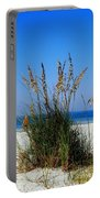 Sea Oats Portable Battery Charger