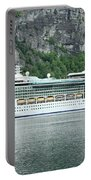 Serenade Of The Seas Portable Battery Charger