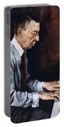 Sergei Rachmaninoff Portable Battery Charger