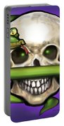 Serpent N Skull Portable Battery Charger