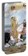 Shah Jahan (1592-1666) Portable Battery Charger