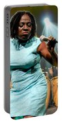 Sharon Jones And The Dap-kings Collection Portable Battery Charger