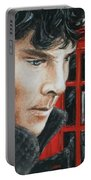 Sherlock Portable Battery Charger