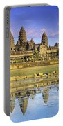 Siem Reap, Angkor Thom Portable Battery Charger