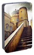 Sintra Palace Portable Battery Charger