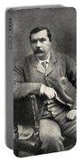 Sir Arthur Conan Doyle, 1859   1930 Portable Battery Charger
