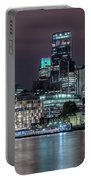 Skyline Of London Portable Battery Charger