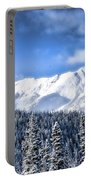 Snowmass Portable Battery Charger